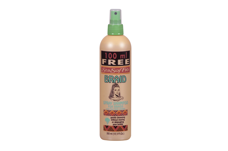 Braid Shampoo