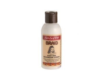 Braid Easy Out Detangler Lotion