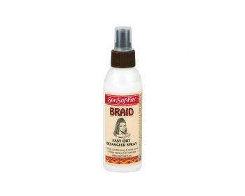 Braid Easy Out Detangler Spray