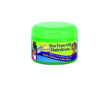 Tea Tree Hairdress