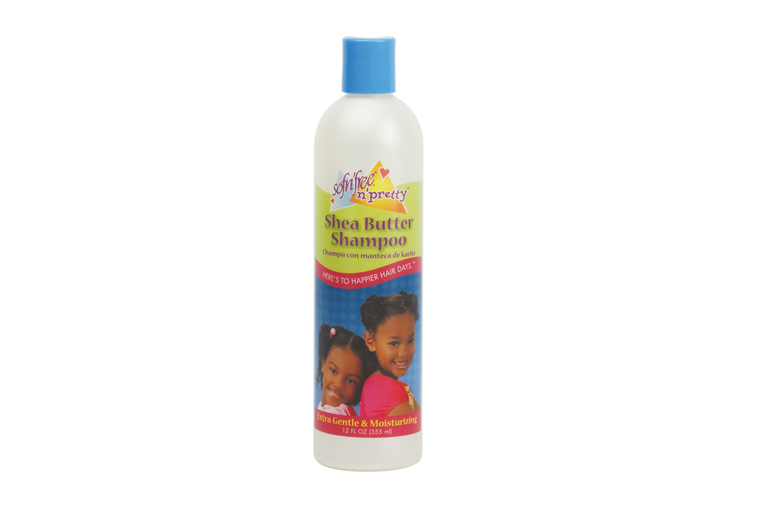 Shea Butter Shampoo