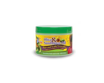 Hair & Scalp Nourisher