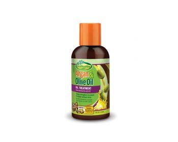 Argan & Olive Oil Oil Treatment