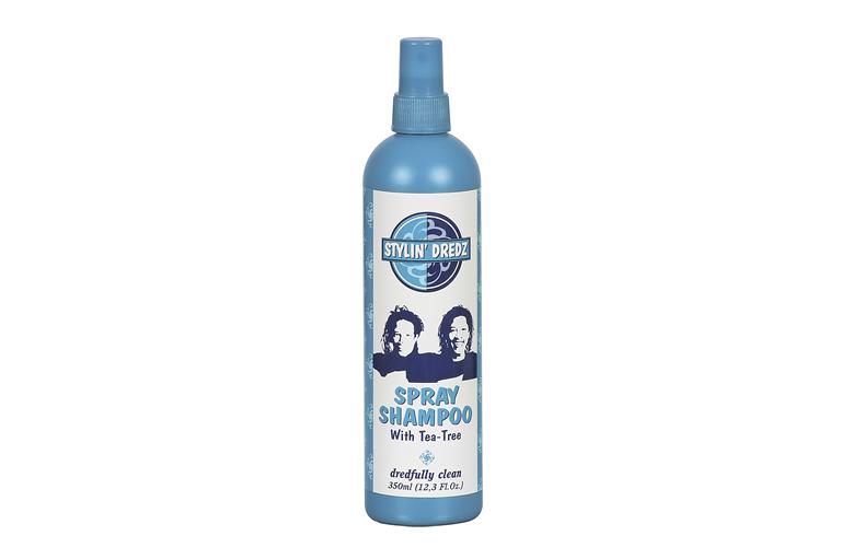 Stylin Dredz Spary Shampoo