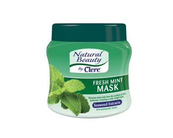 Fresh Mint Mask