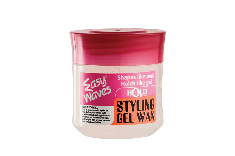 Styling Gel Wax
