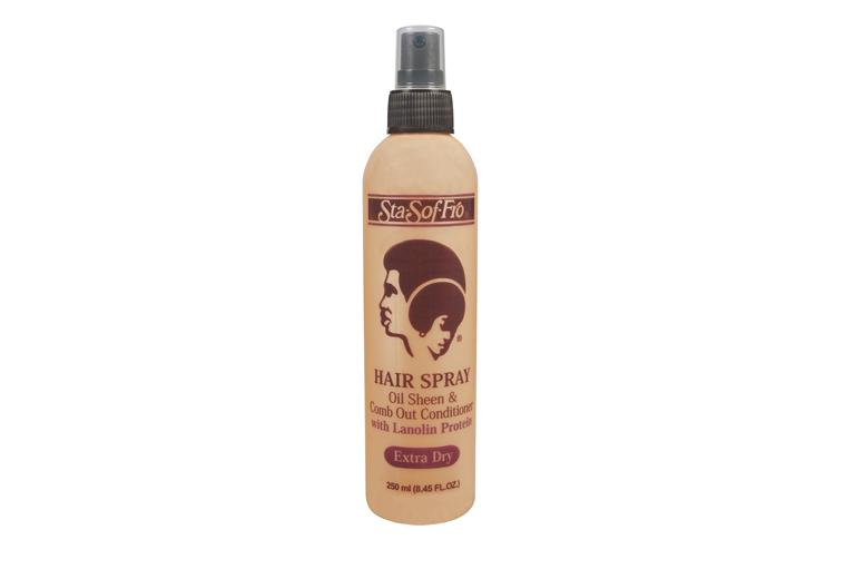 Oil Sheen Xtra-Dry