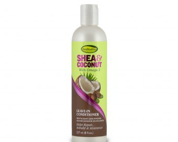 Shea & Coconut Leave-In Conditioner