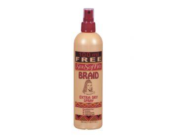 Braid x-dry Spray