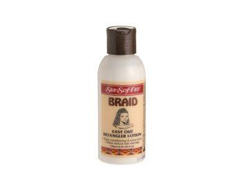 Braid Easy Out Detangler Lotion