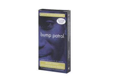 Bump Patrol After Shave Lotion