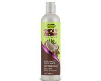 Shea & Coconut Moisture Rich Conditioner