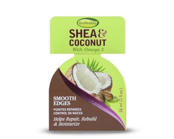 Shea & Coconut Smooth Edges